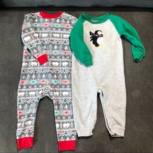 💥25% off 3 Listings💥 Lot of 2 Winter Sleepers